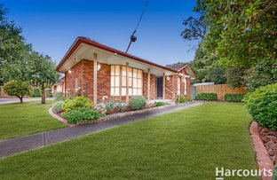 Picture of 1/1 Premier Avenue, Mitcham VIC 3132