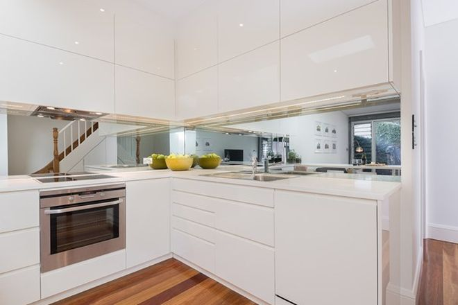 Picture of 39 Pine St, CHIPPENDALE NSW 2008