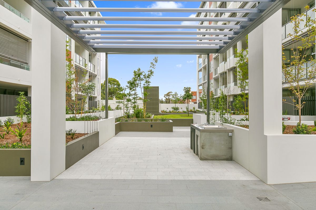 002/3 Havilah  Lane, Lindfield NSW 2070, Image 1