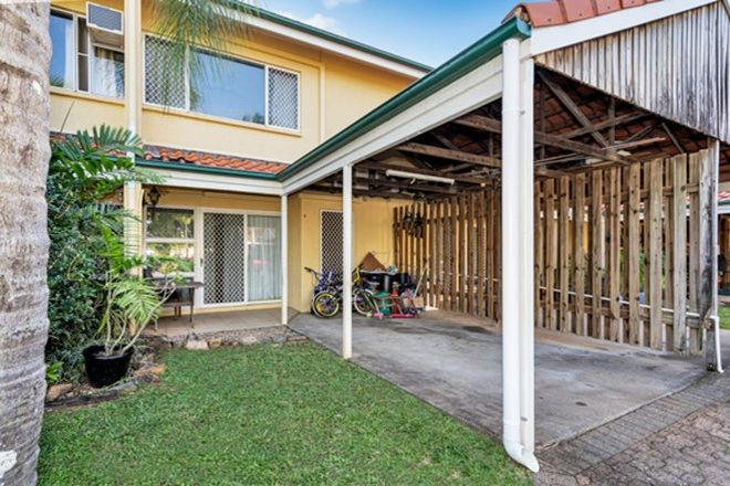 Picture of 5/11-13 Short Street, REDLYNCH QLD 4870