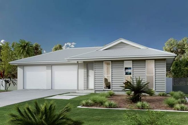 Picture of Lot 1013 Birkdale Circuit, Sussex Inlet Golf Village, SUSSEX INLET NSW 2540