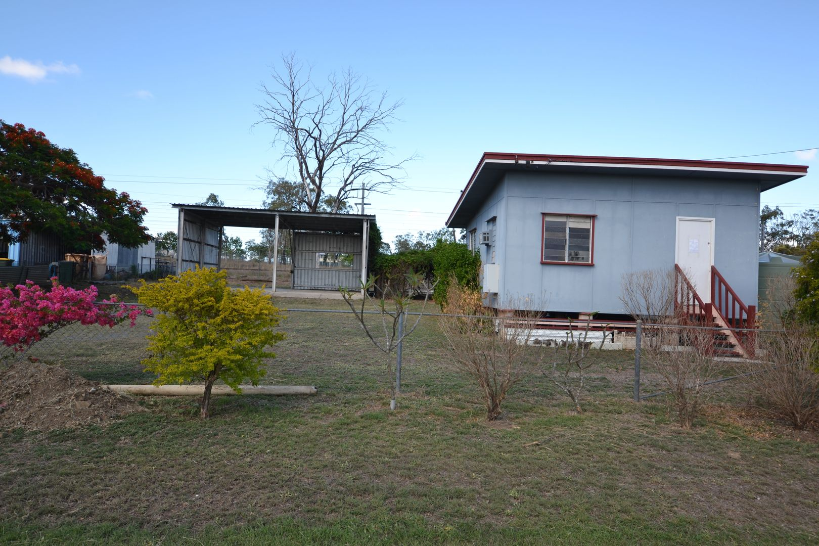 42 High St, Bajool QLD 4699, Image 1