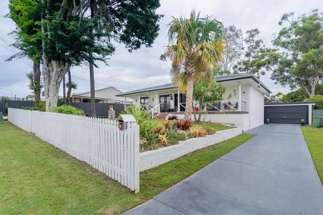Picture of 7 Amaroo Rise, SLACKS CREEK QLD 4127