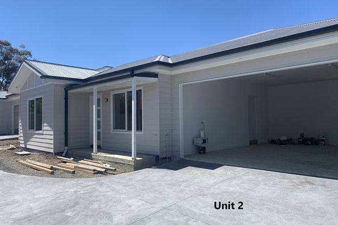 Picture of 4,5/45 Somerville Lane, RIDDELLS CREEK VIC 3431