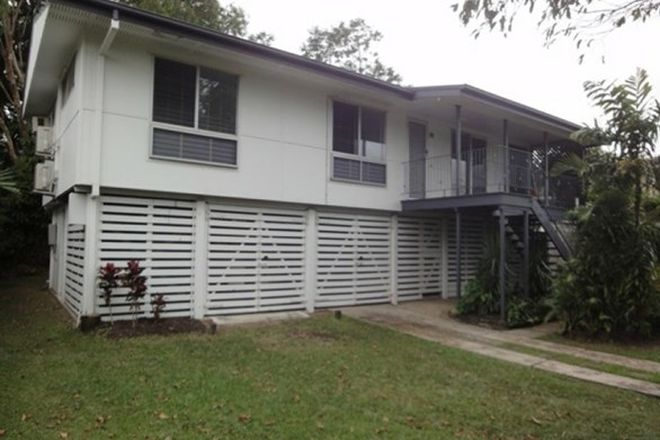 Picture of 52 Richardson Street, EDGE HILL QLD 4870