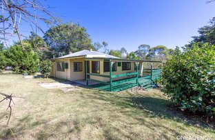 Picture of 113 Pipers Creek Road, Dondingalong NSW 2440
