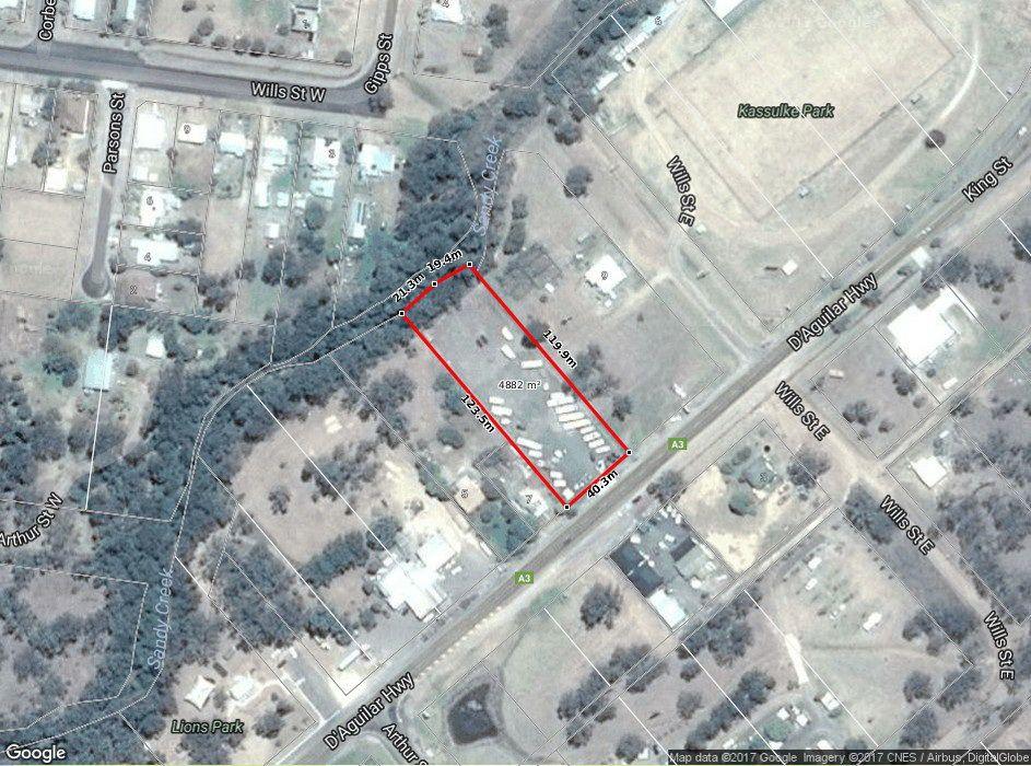 11 King St, Nanango QLD 4615, Image 0