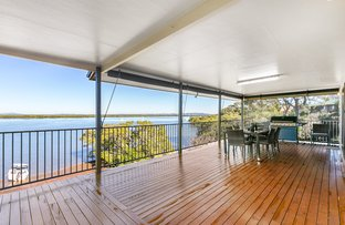 Picture of 54 WESTERN ROAD, Mac Leay Island QLD 4184