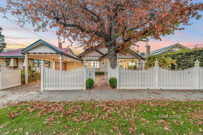 Picture of 18 Youngman Street, PRESTON VIC 3072