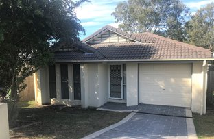 Picture of 27 Penrose Circuit, Redbank Plains QLD 4301