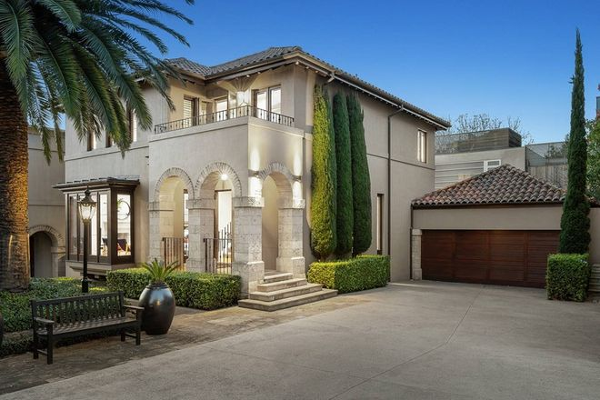 Picture of 6/75-81 Grange Road, TOORAK VIC 3142