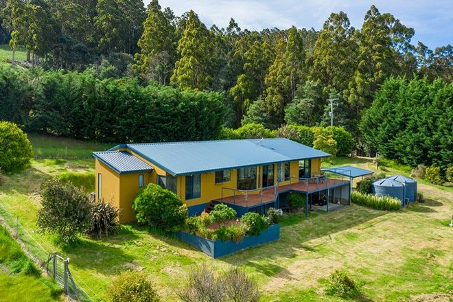 Picture of 131 Sorell Street, PORT HUON TAS 7116