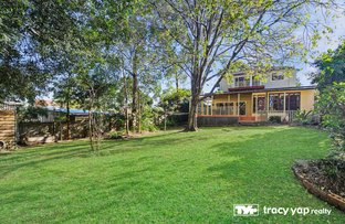 Picture of 1 Marlow Avenue, Denistone NSW 2114