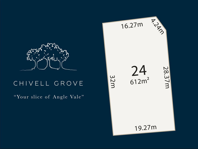 Lot 24 Chivell Road, Angle Vale SA 5117, Image 0