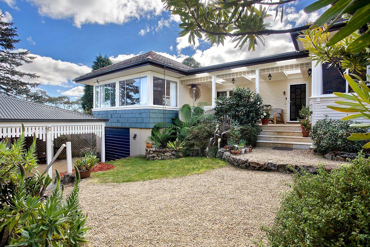 19 Buena Vista  Avenue, Wentworth Falls NSW 2782, Image 0