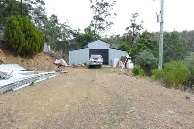 Picture of 195 Alma Road, ORFORD TAS 7190