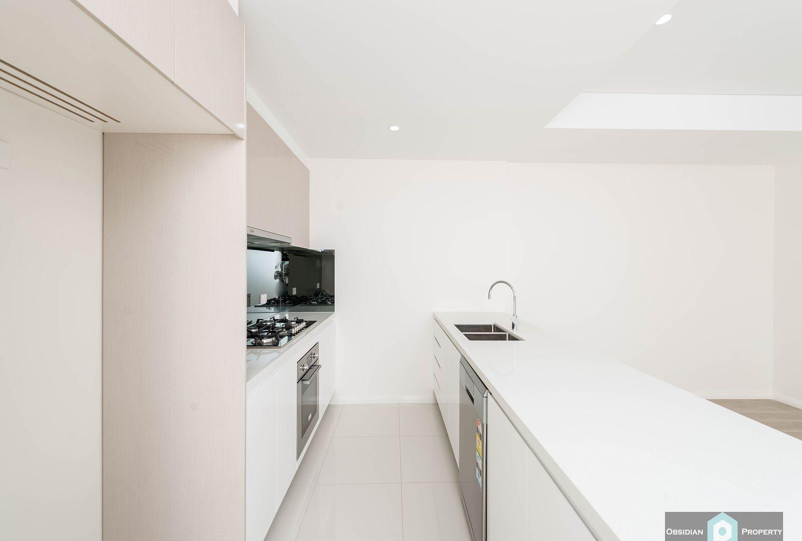 403/7-11 Derowie Avenue, Homebush NSW 2140, Image 2