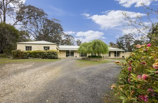 Picture of 18 Cann Street, Blackwood VIC 3458