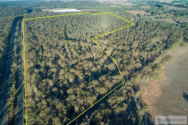 Picture of Lot 1 Nunns Road, GRANTHAM QLD 4347