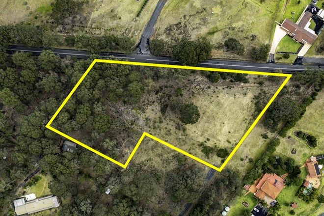 Picture of 27 Oakbanks Place, WORRIGEE NSW 2540