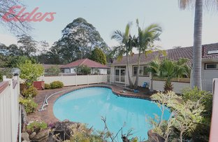 Picture of 101 Victoria Rd, West Pennant Hills NSW 2125