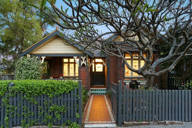 Picture of 2 Porter Avenue, MARRICKVILLE NSW 2204
