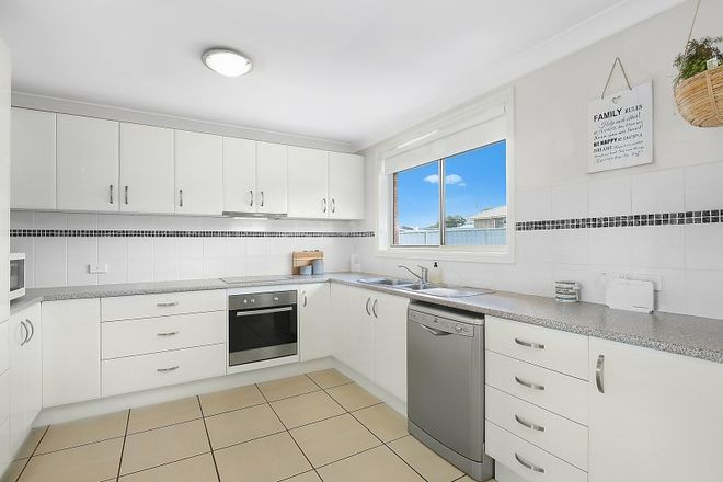 Picture of 4 Dunphy Crescent, MUDGEE NSW 2850