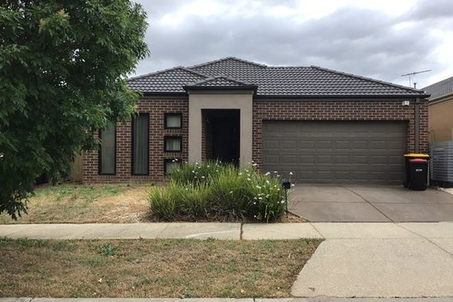 Picture of 11 Briar Valley Rise, CAROLINE SPRINGS VIC 3023
