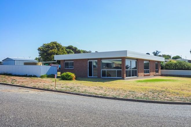 Picture of 1 South East Terrace, LOUTH BAY SA 5607