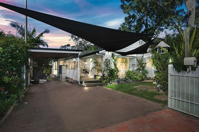 Picture of 16 Elabana Avenue, CHAIN VALLEY BAY NSW 2259