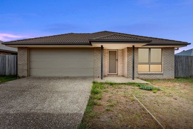 Picture of 16 Denning Street, FERNVALE QLD 4306
