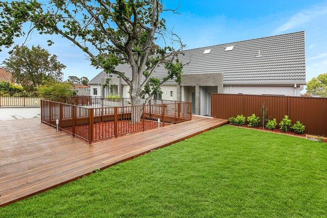 Picture of 1 Rostrov Street, PENSHURST NSW 2222