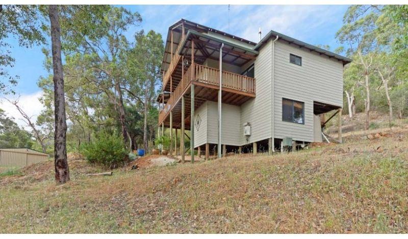 38 Cooliabberra Drive, Mount Richon WA 6112, Image 0
