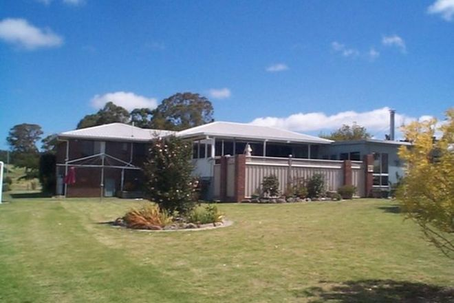 Picture of 43 Stabiles Road, SEVERNLEA QLD 4380