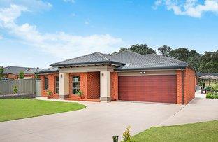 Picture of 62 Cambridge Drive, Thurgoona NSW 2640
