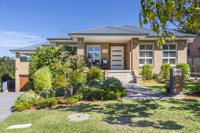 Picture of 27 Lochinvar Street, WINMALEE NSW 2777