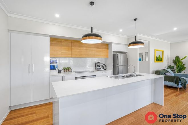 Picture of 2 Azure Court, BENTLEY PARK QLD 4869