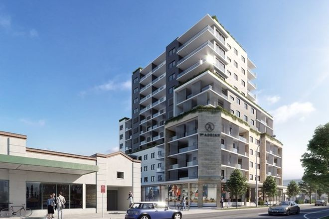 Picture of 1/108-120 Station Street, WENTWORTHVILLE NSW 2145