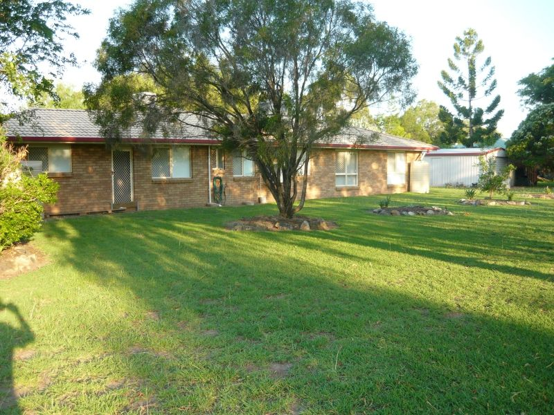 1 Clissold Court, Biloela QLD 4715, Image 2