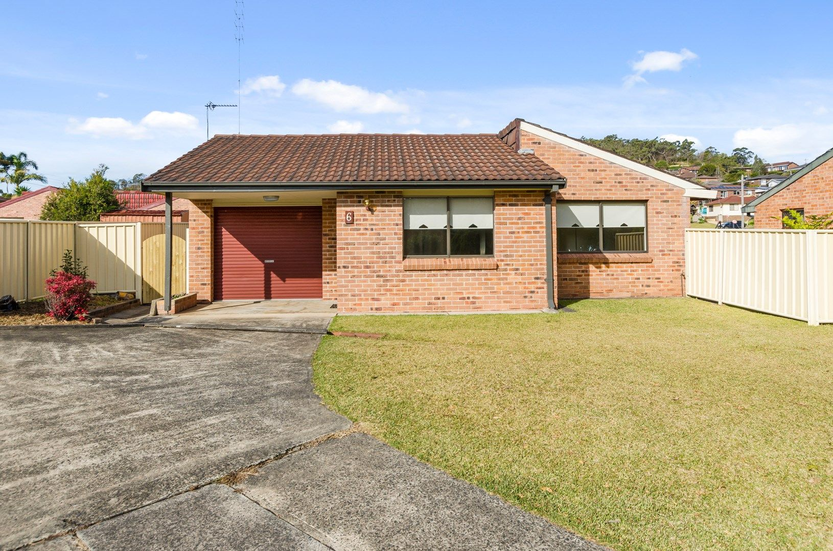 6/2-10 Compton St, Dapto NSW 2530, Image 0