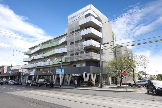 Picture of 105/469 - 481 High Street, NORTHCOTE VIC 3070