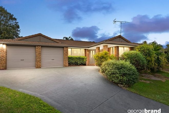 Picture of 7 Lowe Place, KARIONG NSW 2250