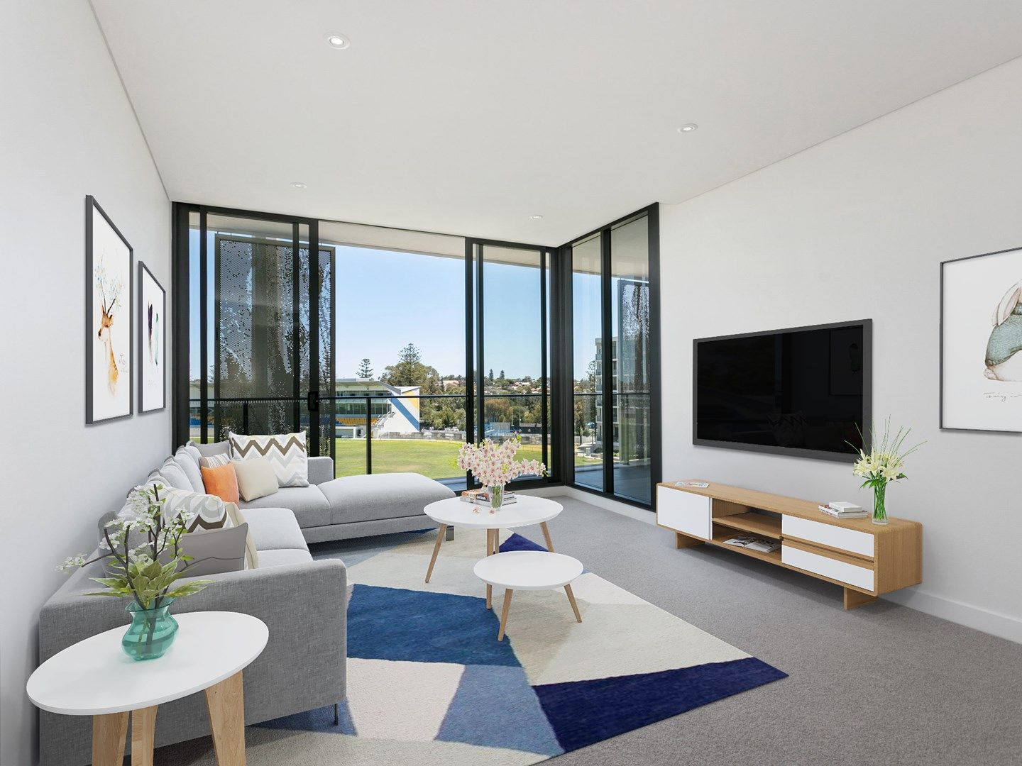 403/8 The Grandstand, Claremont WA 6010, Image 0