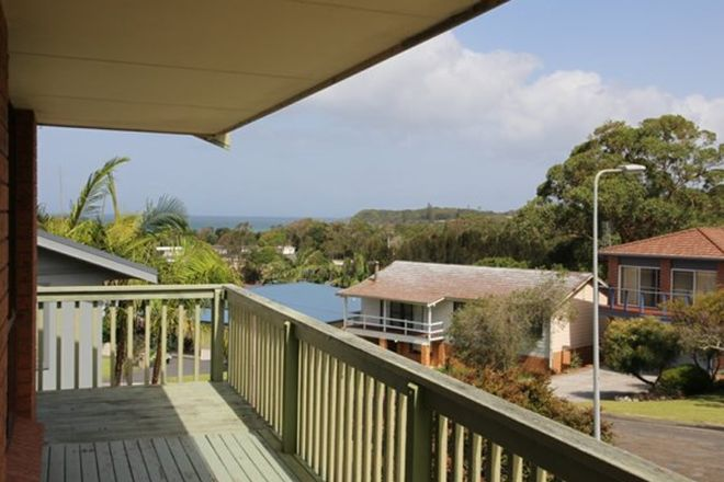 Picture of 16 Coromont Drive, HALLIDAYS POINT NSW 2430