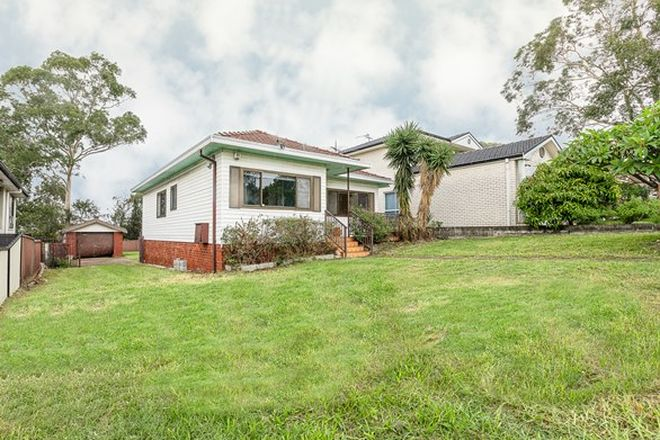 Picture of 102 Smith Street, PENDLE HILL NSW 2145