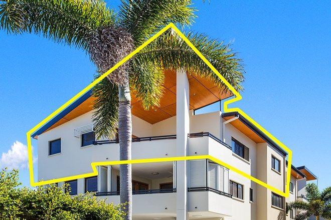 Picture of 3 'Verdelho' 37 Britannia Avenue, BROADBEACH QLD 4218