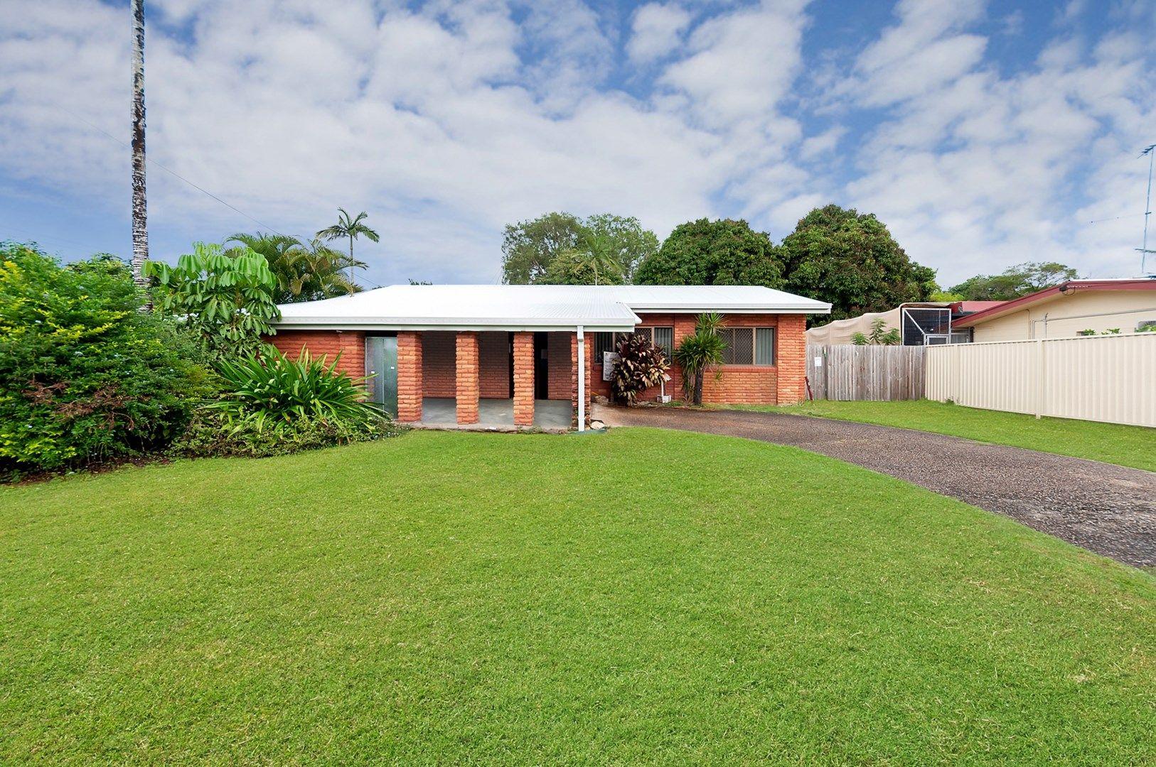 3 Melaleuca Street, Manunda QLD 4870, Image 0