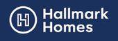 Logo for Hallmark Homes