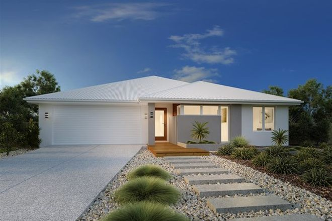 Picture of Lot 91 - SOLD!!! Blanche Drive, Cathlaw on Ferrier, NEW GISBORNE VIC 3438