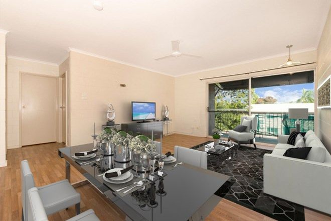 Picture of 6/5 Rose Street, NORTH WARD QLD 4810